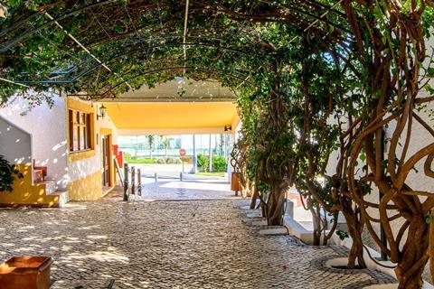Pedras da Rainha Portugal Algarve Cabanas sfeerfoto 4