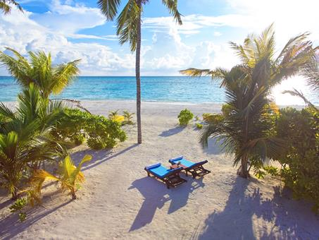 Innahura Resort Maldives Malediven Malediven Lhaviyani Atol  sfeerfoto groot