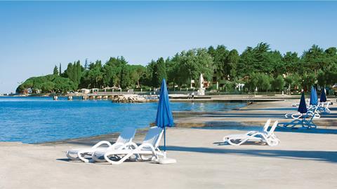 Last minute autovakantie Istrië - Park Plava Laguna