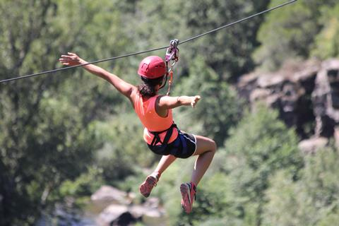 Last minute vakantie Midi Pyreneeën 🚗️Les 3 Cantons - Lodge Holidays