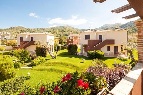 Alcantara Resort Italië Sicilië Gaggi sfeerfoto 1