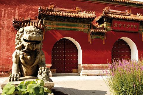 15 daagse rondreis Klassiek China
