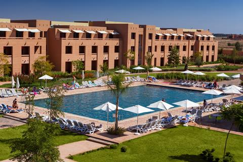 Geweldige zonvakantie Centraal Marokko 🏝️SPLASHWORLD Aqua Mirage