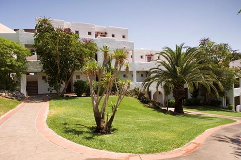 ROBINSON Club Esquinzo Playa Spanje Canarische Eilanden Morro Jable sfeerfoto 1