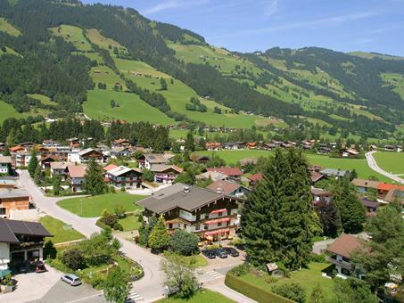 Bichlingerhof Tirol