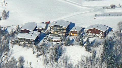 Hotel Saalbach - Annemarie