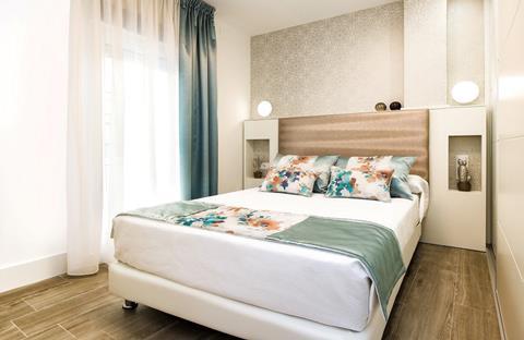 Last minute zonvakantie Costa del Sol - Appartementen Perla Marina