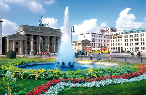 8-daagse fietsreis Berlijn en Potsdam