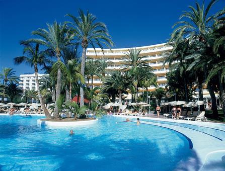 RIU Palmeras Gran Canaria Spanje