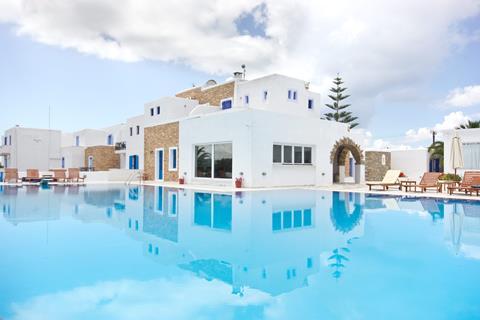 Naxos Holidays***  in Naxos stad