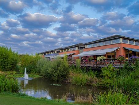 Last minute autovakantie Rijnland-Palts 🚗️Eurostrand Resort Moseltal