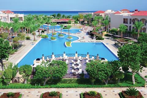 Jaz Aquamarine Resort Egypte Hurghada Hurghada-stad sfeerfoto 4