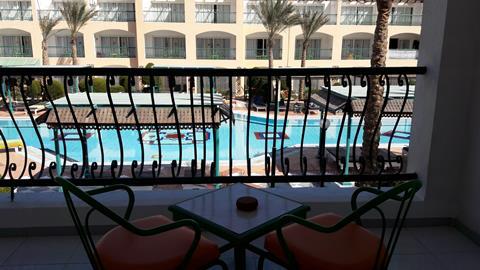 Bel Air Azur Resort Egypte Hurghada Hurghada-stad sfeerfoto 3