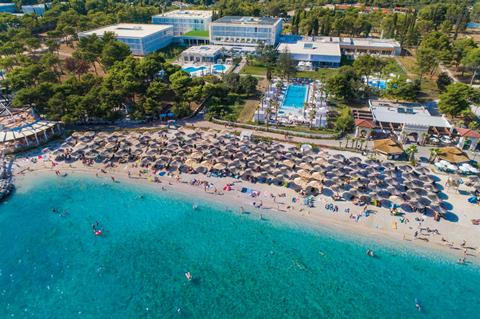 Last minute zonvakantie Noord Dalmatië 🏝️Amadria Park Jure