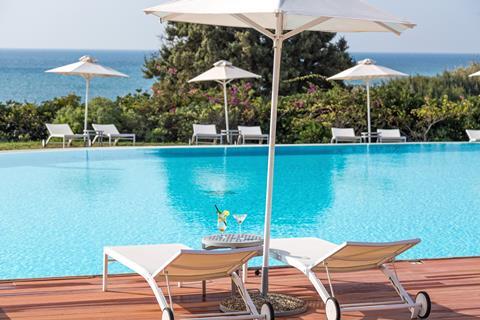 TUI BLUE Atlantica Belvedere Resort Griekenland Kos Kardamena sfeerfoto 2