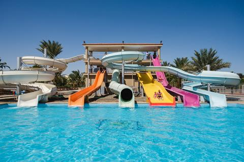 Desert Rose Egypte Hurghada Hurghada-stad sfeerfoto 4