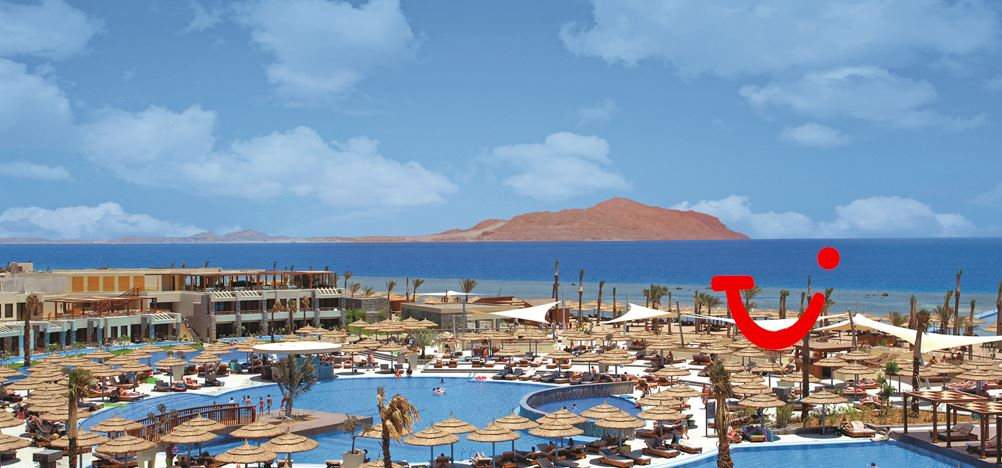 Coral Sea Imperial Sharm