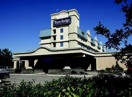 Travelodge International Airport