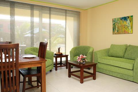 Last minute zonvakantie Aruba - Del Rey Apartments