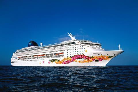 9-daagse Bahama's cruise vanaf Miami