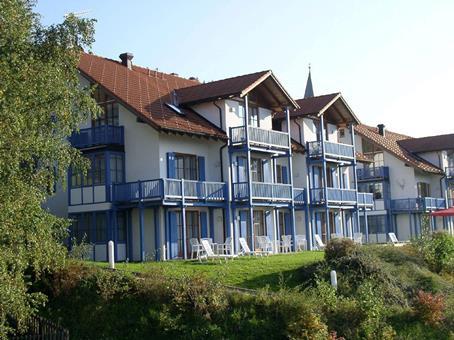 Ferienanlage Sonnenwald