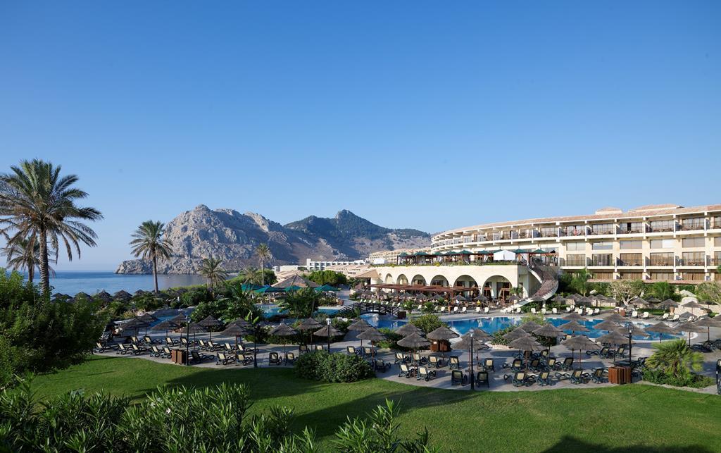 Atlantica Imperial Resort & Spa
