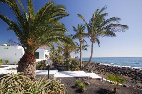 Velazquez Spanje Canarische Eilanden Puerto del Carmen sfeerfoto 2