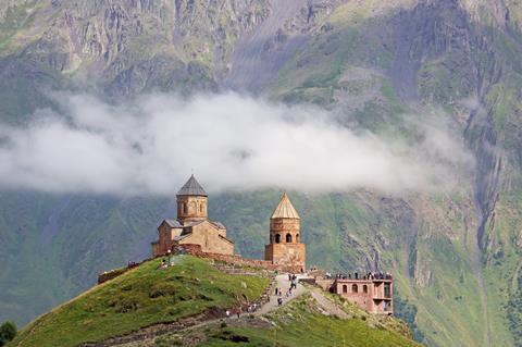 8-daagse autorondreis Montenegro