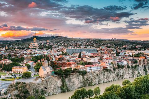 Sfeerimpressie 15-daagse rondreis Georgië & Armenië