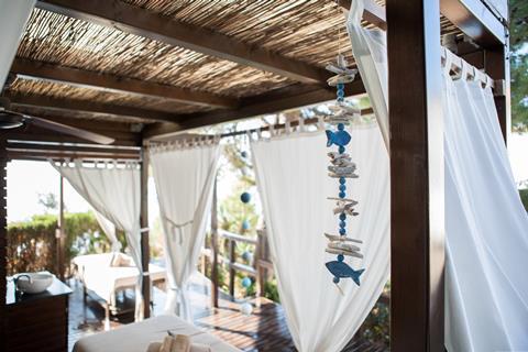 Park Hotel San Jorge Spanje Catalonië Playa d'Aro sfeerfoto 1