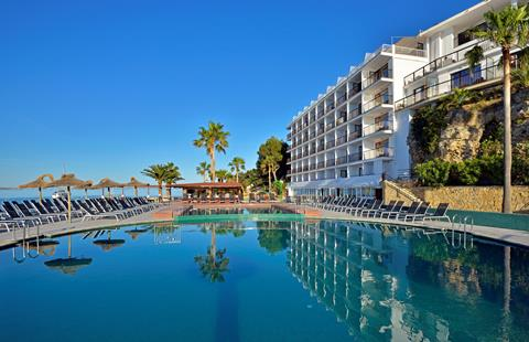 Alua Hawaii Mallorca & Suites Spanje Balearen Palma Nova sfeerfoto 3