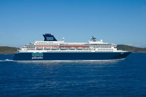 TUI Reizen: 8-dg Canarische Eilanden cruise vanaf Las Palmas