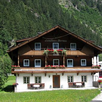 Landhaus Dornau