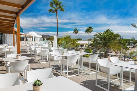 Elba Lanzarote Royal Village Resort Spanje Canarische Eilanden Playa Blanca sfeerfoto 2