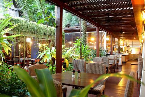 Burasari Phuket Resort Thailand Phuket Patong Beach sfeerfoto 1