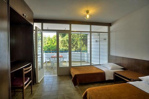 Last minute vakantie Istrië 🏝️Lanterna Sunny Resort by Valamar