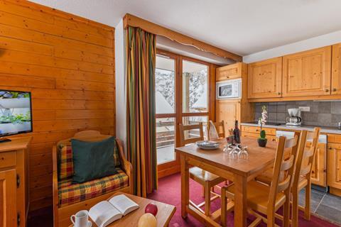 Fantastische skivakantie Franse Alpen ⛷️Les Chalets Du Galibier