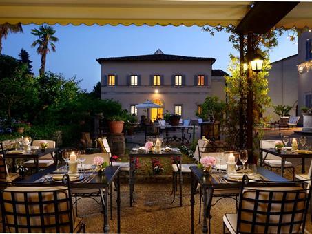 Villa Sabolini Italië Toscane Colle Di Val D'Elsa sfeerfoto 2