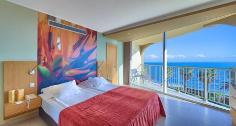 Goedkope zonvakantie Madeira - Four Views Oasis