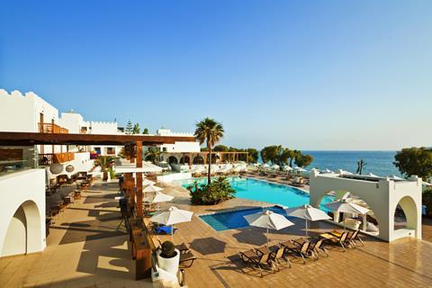TUI BLUE Oceanis Beach Griekenland Kos Kos-stad/Psalidi sfeerfoto 2
