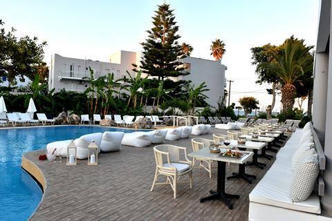 Palm Beach Griekenland Kos Kos-stad/Psalidi sfeerfoto 4