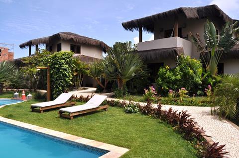Zonvakantie in brazili tropische vakantie boek zoek for Boutique hotel 0031