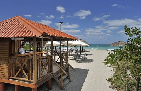 Paradisus Princesa Del Mar Cuba Varadero Varadero sfeerfoto 3