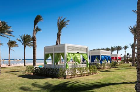 Rixos Premium Seagate Egypte Sharm el Sheikh Nabq Bay sfeerfoto 3