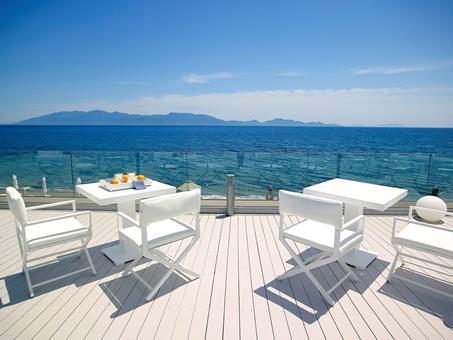 Dimitra Beach Griekenland Kos Kos-stad/Psalidi sfeerfoto 4