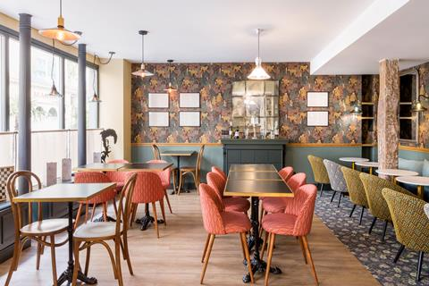 Best Western Hotel Litt�raire Arthur Rimbaud