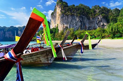 11-daagse rondreis Paradijselijk Thailand