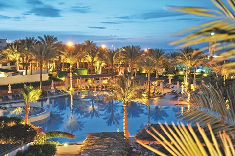 Jaz Fanara Resort & Residence ervaringen TUI