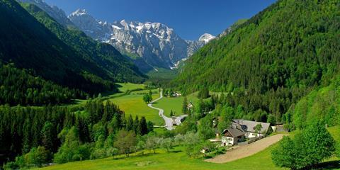 8-daagse boerderijvakantie Slovenië