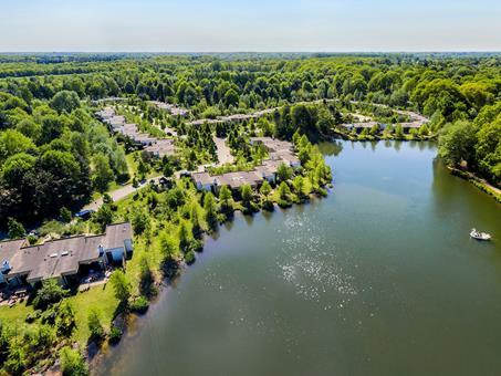 Last minute autovakantie Limburg - Center Parcs Heijderbos